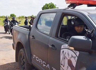 Líder de massacre em presídio de Roraima está desaparecido