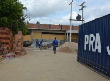 Conquista: Obras de Hospital Geral devem ser entregues em março