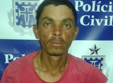 Homem é preso por estuprar e engravidar irmã de 13 anos em Paulo Afonso