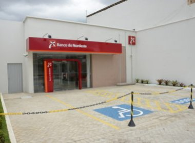 Banco do Nordeste fechará unidades na Bahia