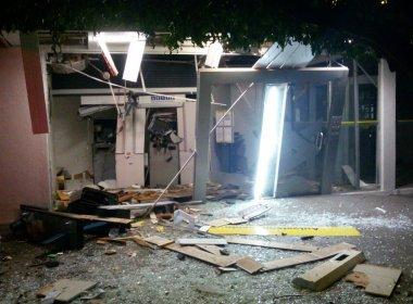 Assaltante de bancos no interior do estado morre em confronto com a polícia