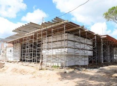 Prefeituras baianas terão R$ 300 milhões para terminarem obras em educação em 2017