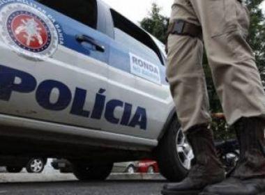 Feitos reféns, policiais militares morrem após assalto a banco em Bom Jesus da Lapa