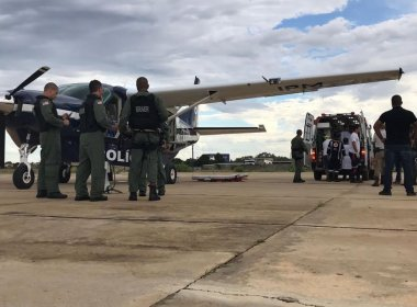 Lapa: PM ferido em confronto com quadrilha é transferido para Salvador