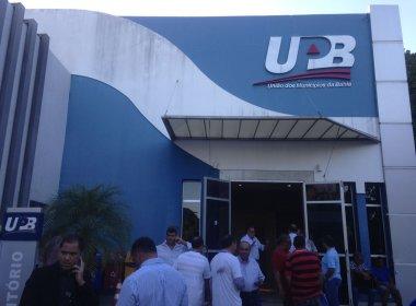 Quase 90% dos prefeitos compareceram à votação na UPB