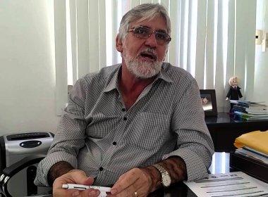 Jacobina: Ex-prefeito perde foro privilegiado e responderá acusação em Justiça de 1° grau