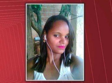 Teixeira: Ex-marido acusado de matar mulher a facadas é preso