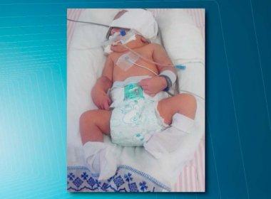 Brumado: Bebê que tinha transferência determinada por liminar não resiste e morre