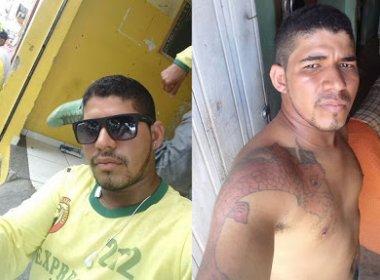 Ipiaú: Mototaxista morre baleado em praça da cidade