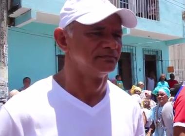 Secretário de Governo de Lauro de Freitas é vítima de sequestro-relâmpago