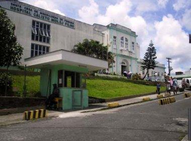 Itabuna: Funcionários de hospitais de Santa Casa param por atraso de salários