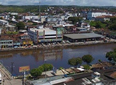 Valença: Homem morre afogado após se jogar em rio para fugir de viatura