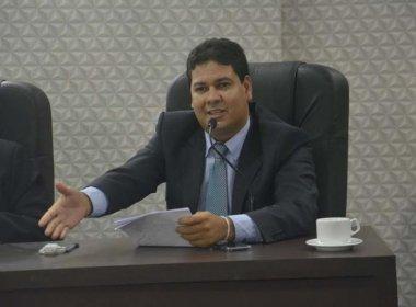 Cruz: Vereador denuncia Secretaria de Saúde do município ao MP