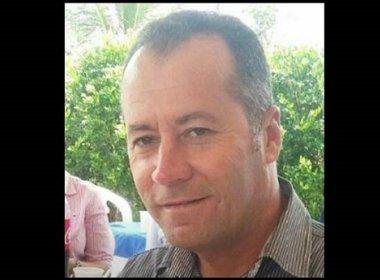 Condeúba: Diretor de Tributos é morto à tiros