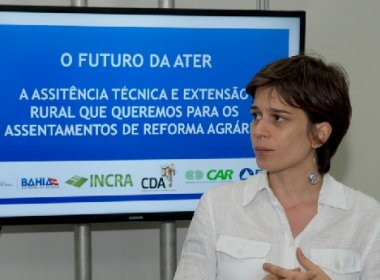 Eunápolis: Justiça obriga CDI a entregar documento sobre conflito de terras