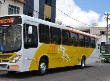 Conquista: Vereadores de oposição denunciam ao MP reajuste da passagem de ônibus