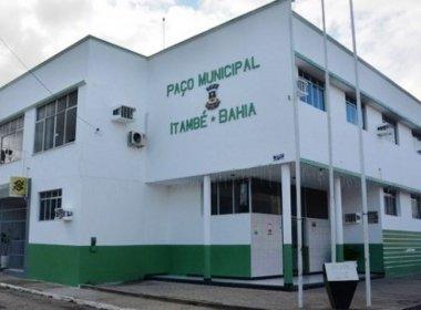 Itambé: Prefeito encontra dívidas de R$ 30 milhões e decreta Estado de Emergência