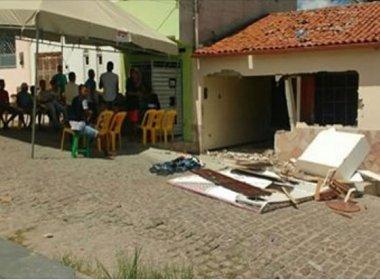 Ipirá: Homem mata vizinho e moradores 'quebram' casa de acusado