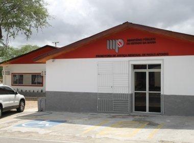 Paulo Afonso: Justiça determina suspensão de lei que aumenta salário de prefeito