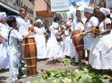 Lavagem do Beco abre Carnaval de Vitória da Conquista neste sábado