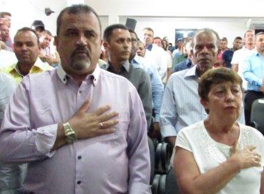 Itiúba: Prefeita e vice entram em campanha e doam salários para cidade manter carnaval