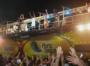 Porto Seguro: Carnaval tem Psirico, Amanda Santiago e 9 blocos