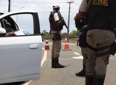 Operação Carnaval registra 5 mortes em 56 acidentes nas rodovias baianas