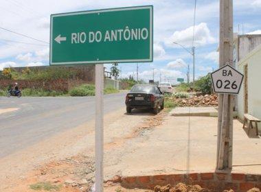 Mundo Novo e Rio do Antônio sofrem com estiagem; Sudec anuncia adutora