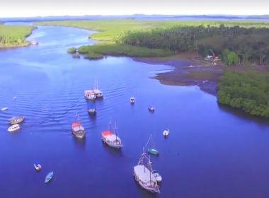 Em vídeo promocional, prefeitura de Camamu usa música sobre drogas, sexo e bebidas