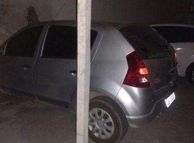 Polícia prende traficante e recupera veículo roubado em Conceição do Coité