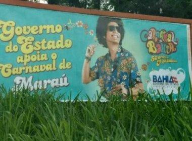 Maraú: Após governo declarar apoio, prefeitura suspende festa por falta de verba