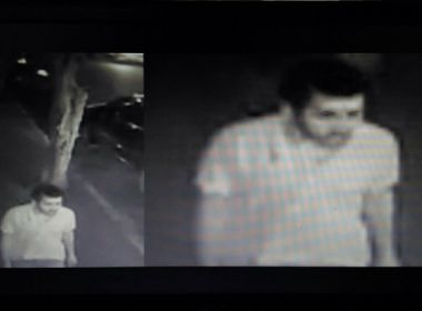 Caso Beatriz: Polícia tem imagens do assassino e certeza sobre autoria; veja fotos