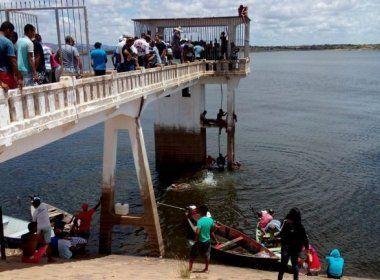 Bahia tem 21 cidades com racionamento de água; até 2016, 2 adotavam medida extrema
