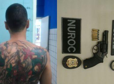 Mucuri: Homem que seria ligado ao PCC é preso em operação da polícia