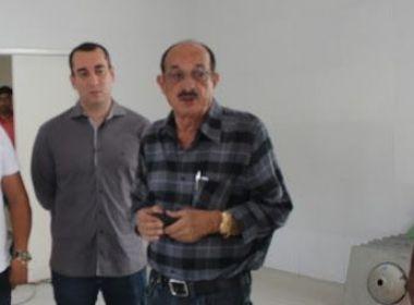 Itabuna: Secretário de Saúde pede exoneração e ataca administração de Fernando Gomes