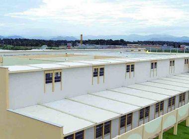 Seap rebate denúncia de violação a direitos de presos no presídio de Vitória da Conquista