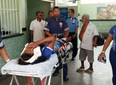 Ipiaú: Estudante de 16 anos é baleada dentro de colégio