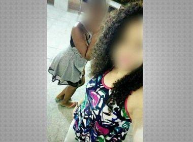 Ubaíra: Adolescente é morta a golpes de faca por prima dentro de escola