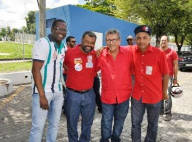 Camaçari: Vereador Jackson é eleito presidente do PT