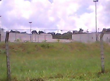 Simões Filho: Quatro detentos fogem de colônia penal