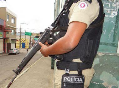 Cruz das Almas: Corpo carbonizado seria de policial militar