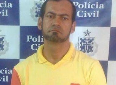 Acusado de estuprar três enteadas é preso em Porto Seguro; caçula engravidou