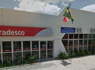 Conceição do Almeida: Ataque a banco é frustrado; suspeito morre em confronto