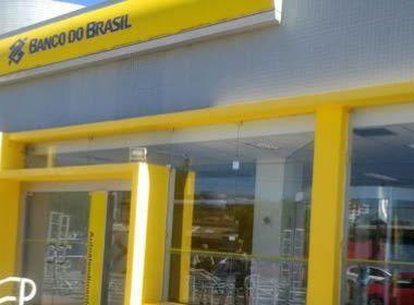 Barreiras: Grupo rouba banco após invadir local e 'tapar' câmeras de segurança