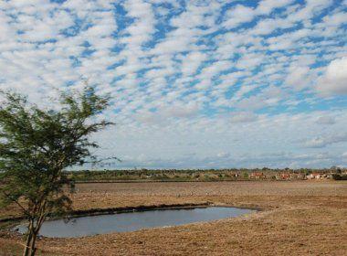 Governo decreta situação de emergência em Quijingue e Cansanção por causa da seca