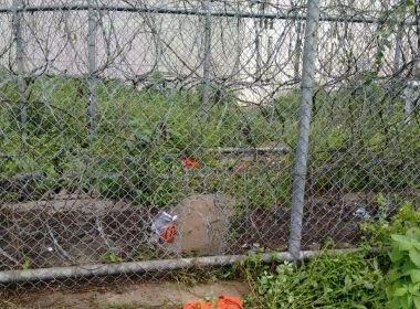 Maragogipe: PM captura 3° dos 25 detentos que fugiram do Complexo da Mata Escura