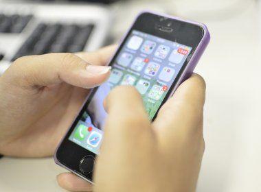 Feira: Mulher recupera celular roubado após rastrear aparelho e acionar polícia