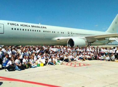 Projeto Voluntários do Sertão leva mais de 46 mil atendimentos ao município de Irecê
