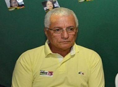 PF conduz ex-prefeito de Itabela e empresários envolvidos em desvios na educação