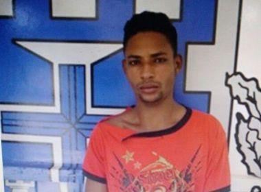 Alagoinhas: Polícia distribui foto de suspeito de matar enfermeira